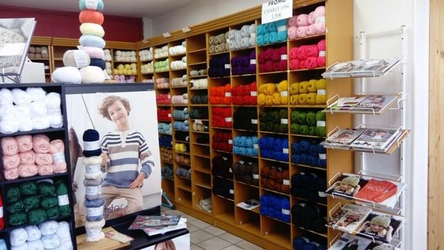 """Inscrivez-vous à un cours de tricot ou à une """"rencontre tricot """"!"""